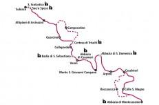 Via Sancti Benedicti