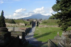 Accessibility in the archaeological site of Pompeii