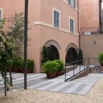 Palazzetto storico Borgo Pio