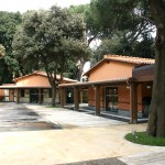 Centro creativo per disabili nel Bioparco