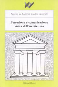 Percezione e comunicazione visiva dell'architettura