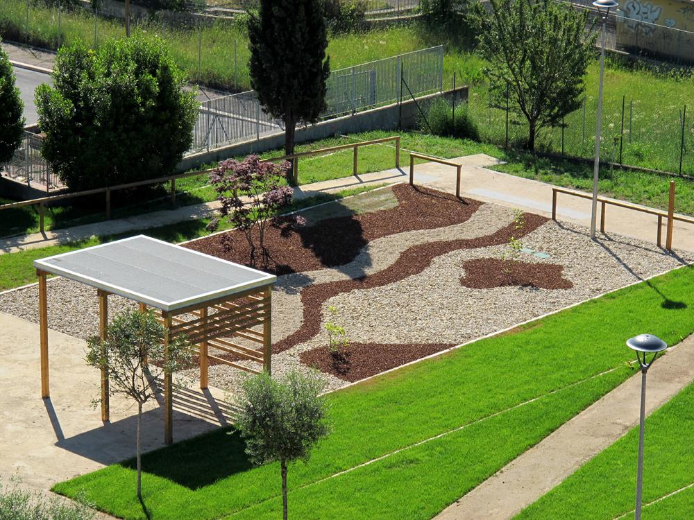 Premio La Citt Per Il Verde Edizione 2013 Mtstudio